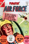 Cover For Fightin' Air Force 37