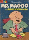 Cover For Mister Magoo 6