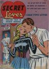 Cover For Secret Loves 2