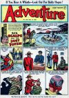 Cover For Adventure 1335