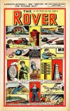 Cover For The Rover 1237