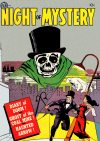 Cover For Night Of Mystery (nn)