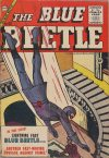 Cover For Blue Beetle (1955) 20