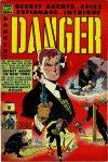 Cover For Danger 6