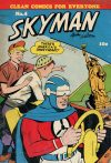Cover For Skyman 4