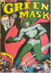 Cover For The Green Mask v2 5