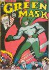 Cover For The Green Mask v2 5