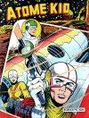 Cover For Atome Kid 8 Le grand désert de Mars