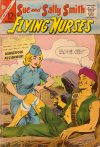 Cover For Sue and Sally Smith, Flying Nurses 48