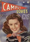 Cover For Campus Loves 4