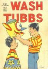 Cover For 0053 Wash Tubbs