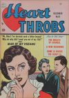 Cover For Heart Throbs 16