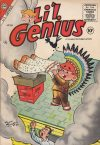 Cover For Li'l Genius 10