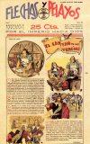 Cover For Flechas y pelayos 26