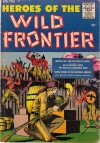 Cover For Heroes of the Wild Frontier 2