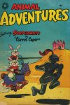 Cover For Animal Adventures 2