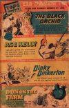 Cover For Tops Comics (nn)