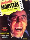 Cover For Fantastic Monsters of the Films v1 1