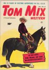 Cover For Tom Mix Western 37