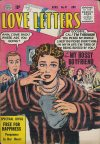 Cover For Love Letters 47