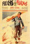 Cover For Flechas y pelayos 6