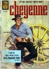 Cover For Cheyenne 24