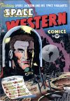 Cover For Space Western 43