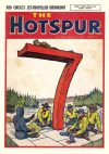 Cover For The Hotspur 606