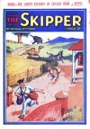 Cover For The Skipper 520