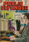 Cover For Public Defender in Action 9