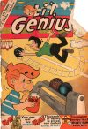 Cover For Li'l Genius 27