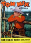 Cover For Tom Mix Western 2