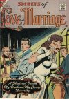 Cover For Secrets of Love and Marriage 5