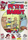Cover For Peter Rabbit 10