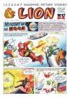 Cover For Lion 227