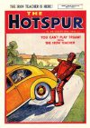 Cover For The Hotspur 619