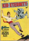 Cover For Kid Eternity 4