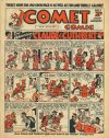 Cover For The Comet 192