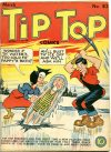 Cover For Tip Top Comics 83