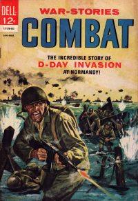Large Thumbnail For Combat #11
