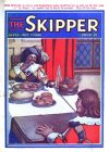 Cover For The Skipper 475
