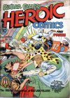Cover For Heroic 14