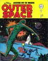 Cover For Outer Space UK 7