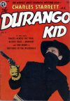 Cover For Durango Kid 4