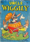 Cover For 0276 Uncle Wiggily