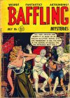 Cover For Baffling Mysteries 9
