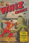 Cover For Whiz Comics 146