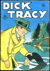 Cover For 0056 Dick Tracy
