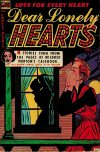Cover For Dear Lonely Hearts 4