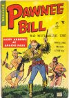 Cover For Pawnee Bill 3